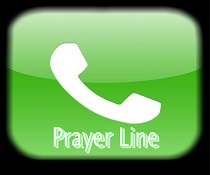 Prayer-phone