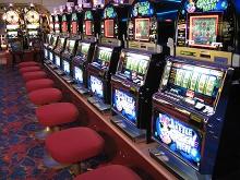 casinomachines