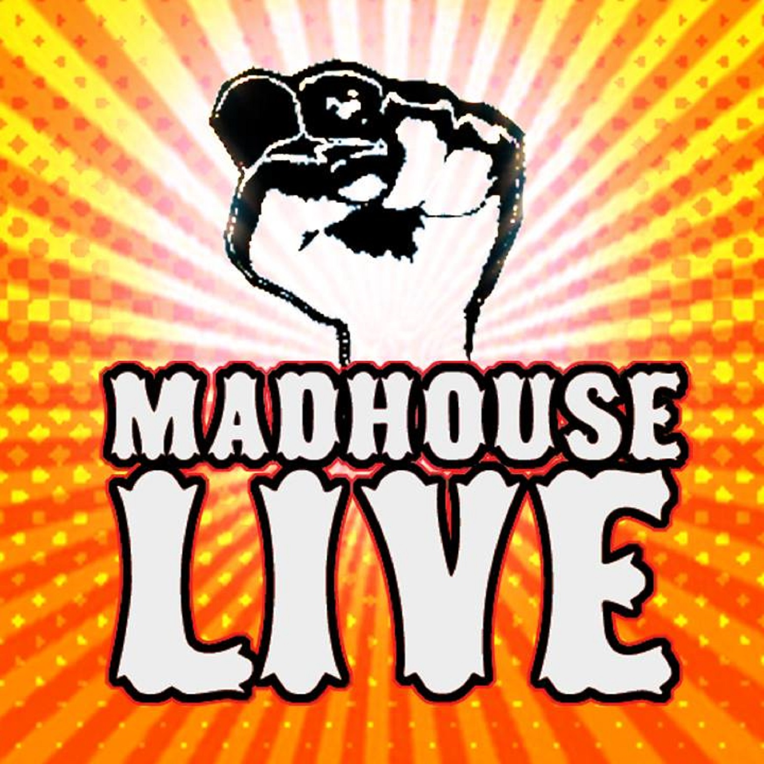 Podcast – Madhouse Radio Prank Calls