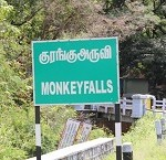 monkey-falls-sign